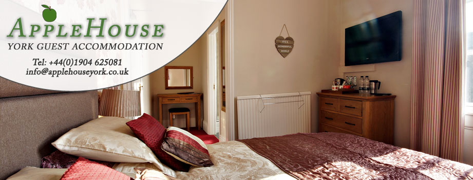 Ensuite Rooms York
